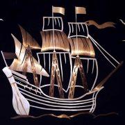 کشتی-بادبانی-